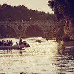 Roma - Festa de Noantri - Madonna Fiumarola