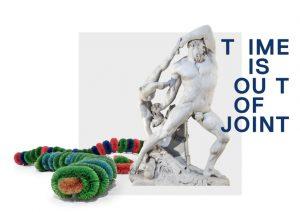 Time is Out of Joint - Galleria Nazionale Arte Moderna e Contemporanea a Roma