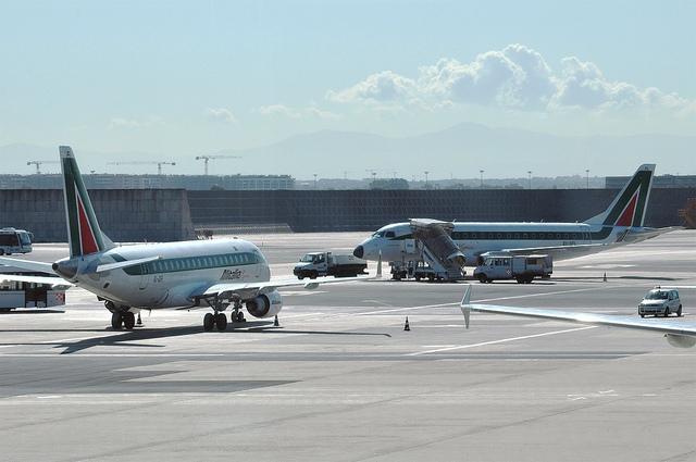 Aeroporto Di Roma Ciampino Dove A Roma