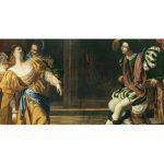 Mostra Artemisia Gentileschi e il suo tempo