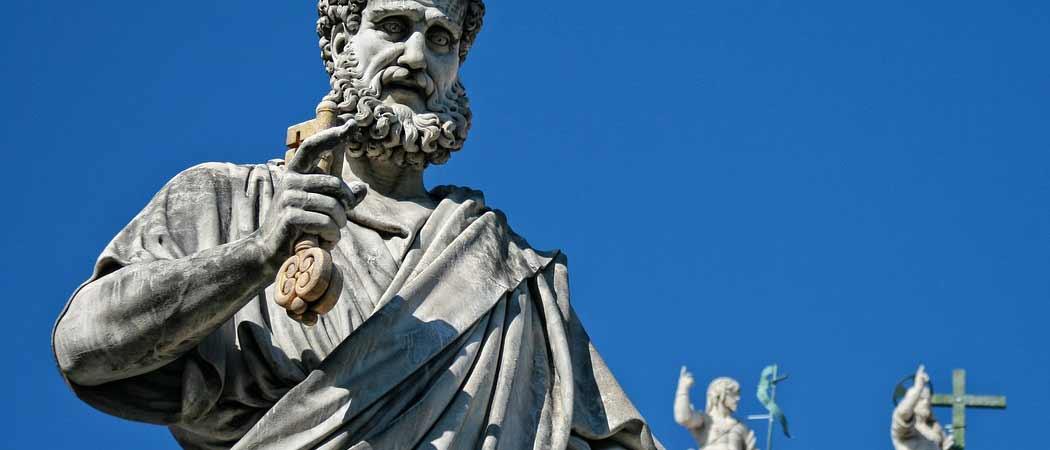 Guida a cosa vedere a Roma