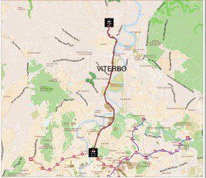Ferrovia Roma Viterbo
