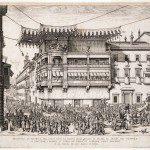 Mostra Feste Barocche Palazzo Braschi