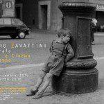 Mostra Arturo Zavattini Viaggi e cinema, 1950-1960