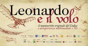 Mostra Leonardo e il Volo ai Musei Capitolini
