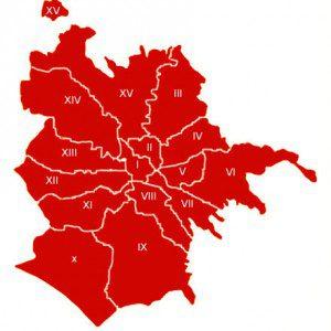 Municipi Roma Capitale