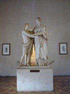 Palazzo Altemps - Museo nazionale romano