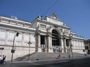 Palazzo delle Esposizioni Roma
