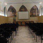 Sala Convegni Santa Marta