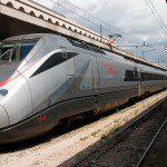 Arrivare a Roma in treno