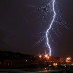 Allerta meteo a Roma